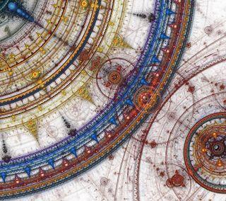 Обои на телефон солнечный, технологии, система, наука, галактика, андроид, абстрактные, galaxy, android