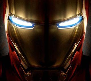 Обои на телефон шлем, марвел, железный, marvel, iron man helmet