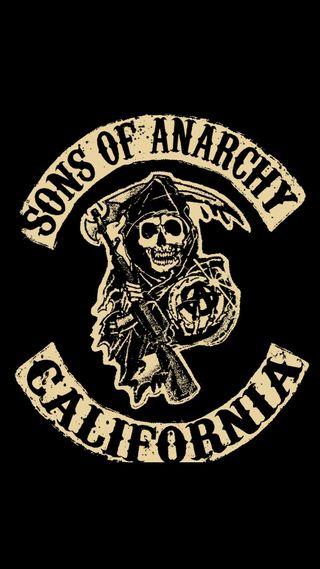 Обои на телефон шоу, сыны анархии, сыны, банда, ряд, новый, крутые, wallpaer, motorcyle