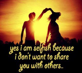 Обои на телефон пара, ты, танцы, новый, милые, любовь, love, i am selfish