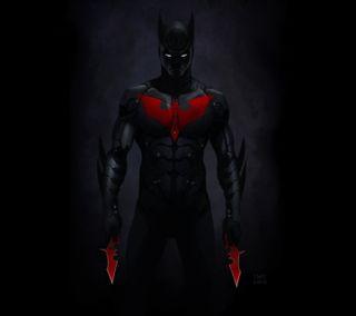 Обои на телефон мультфильмы, фильмы, игра, герой, бэтмен