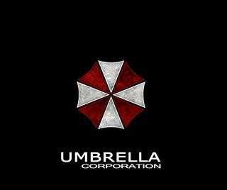 Обои на телефон зло, амбрелла, corporation