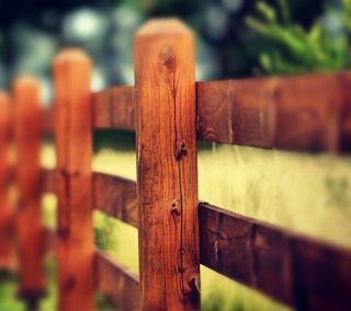 Обои на телефон страна, приятные, природа, пейзаж, новый, забор