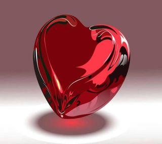 Обои на телефон сердца, любовь, romantico, corazon 009