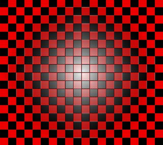 Обои на телефон формы, квадратные, текстуры, куб, коробка, checkers, check, 3д, 3d