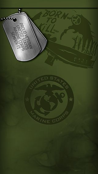 Обои на телефон юнайтед, рожденный, морской, военные, veteran, usmc born to kill, usmc, states, infantry, corps, born to kill, 929
