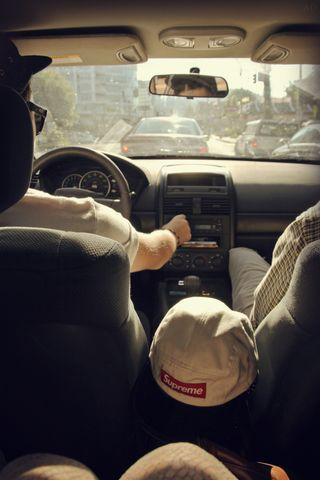 Обои на телефон релакс, фан, пара, отпуск, мальчик, ездить, девушки, винтаж, supreme, sunday drive