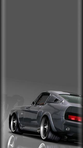 Обои на телефон стиль, серые, серебряные, машины, красота, грани, авто, s7 edge, edge style