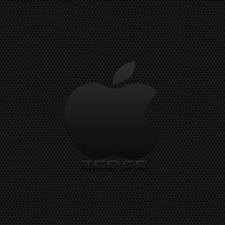 Обои на телефон стальные, эпл, черные, технологии, телефон, металл, логотипы, дизайн, apple