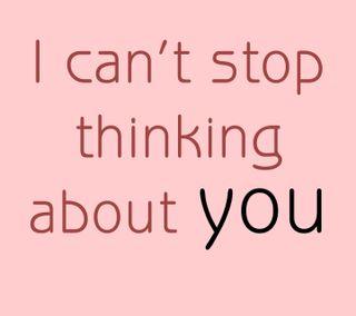 Обои на телефон ты, новый, мышление, любовь, thinking about u, love, hd, 1440x1280
