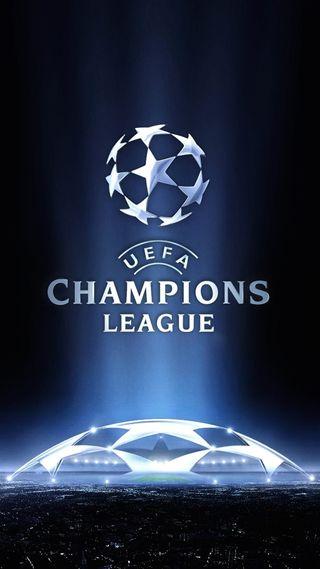 Обои на телефон чемпионы, чемпион, футбольные, мяч, лига, uefa, champions leauge, 2018, 2017