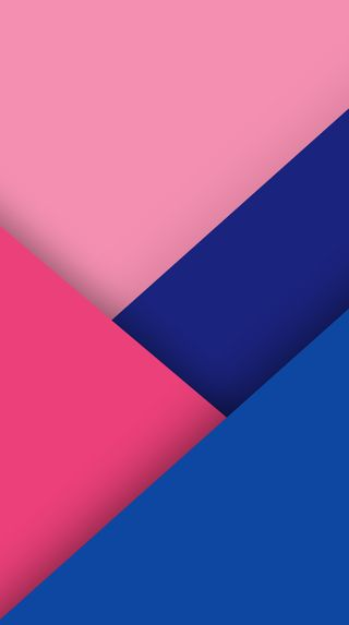 Обои на телефон треугольники, цветные, формы, плоские, материал, materia