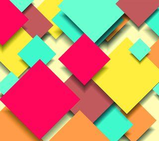 Обои на телефон квадраты, цветные, фон, современные, дизайн, арт, абстрактные, art