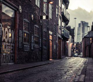 Обои на телефон улица, приятные, вид, street hd, hd