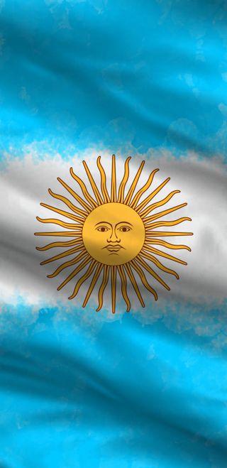 Обои на телефон аргентина, футбол, флаг, спортивные, месси, америка, sudamerica, latinoamerica, celeste