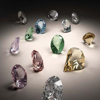 Обои на телефон цветные, приятные, камни, жемчуг, другие, бриллианты, jewels, good