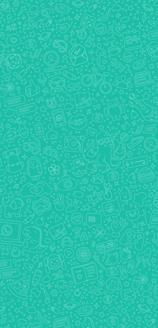 Обои на телефон шаблон, фон, узоры, дудлы, whatsapp wallpaper-l, whatsapp