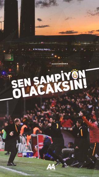 Обои на телефон футбол, супер, стадион, команда, клуб, галатасарай, super lig, sampion, gs, fatih terim, cimbom