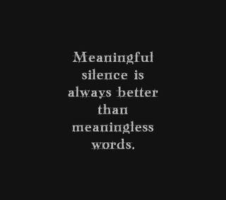Обои на телефон тишина, цитата, слова, поговорка, новый, лучше, всегда, meaningful