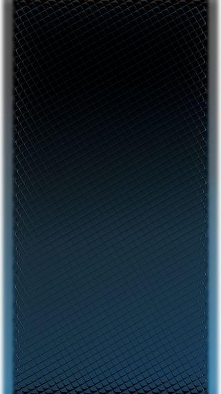 Обои на телефон черные, синие, серебряные, неоновые, металл, крутые, карбон, грани, led, druffix, cool blue metal s8, bubu, 2018