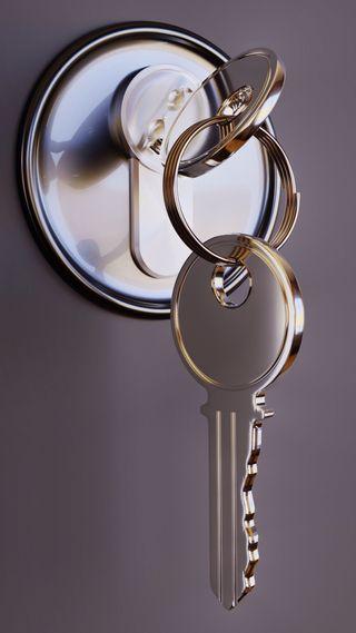 Обои на телефон ключ, сердце, приятные, навсегда, лучшие, буквы, wall3, row, hd, beutifull