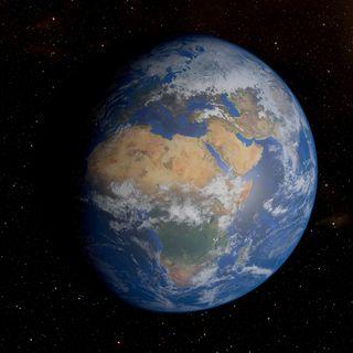 Обои на телефон мрамор, синие, планета, космос, земля, звезда, blue marble