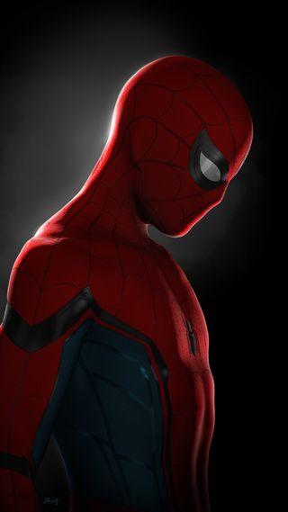 Обои на телефон супер, паук, голливуд, герой, spider man, man