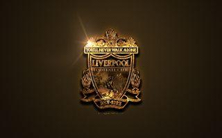 Обои на телефон эмблемы, футбольные клубы, футбол, логотипы, ливерпуль