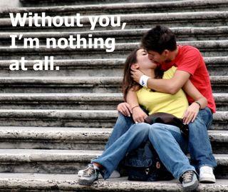 Обои на телефон целоваться, мальчик, ты, поцелуй, пара, любовь, любовники, девушки, вместе, without you, without, love
