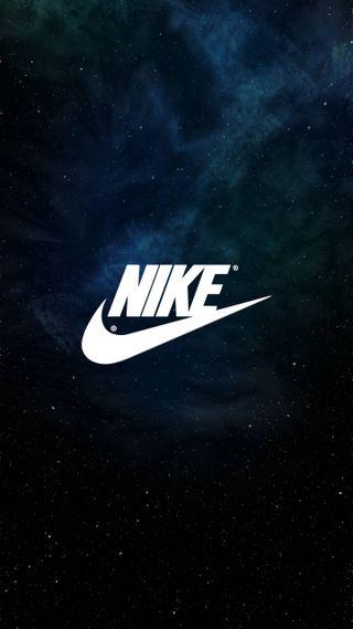 Обои на телефон найк, логотипы, звезды, бренды, nike, hd, air, 4k