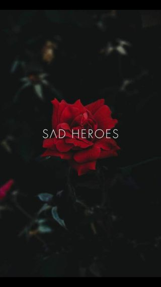Обои на телефон депрессивные, розы, любовь, грустные, love