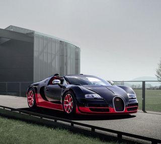 Обои на телефон бугатти, приятные, машины, красые, nice car, bugatti