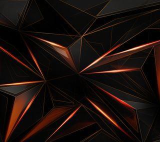 Обои на телефон angles, art, абстрактные, дизайн, арт, шаблон, формы, конепт