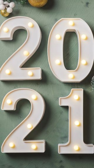 Обои на телефон числа, рождество, праздновать, празднование, новый, любовь, love, 2021