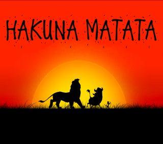 Обои на телефон лев, король, timon and pumbaa, hakuna matata