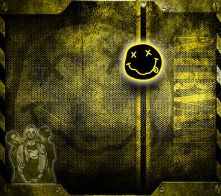 Обои на телефон нирвана, мотивация, рок, музыка, любовь, rock n roll, love, cobain
