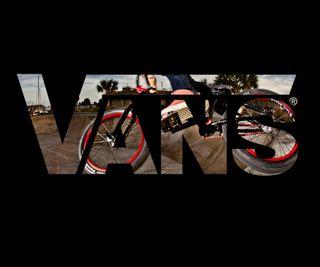 Обои на телефон логотипы, велосипед, бренды, vans, bmx