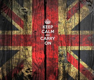 Обои на телефон цитата, спокойствие, высказывания, keep calm and carry on, keep calm and carry
