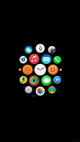 Обои на телефон икона, эпл, часы, технология, технологии, крутые, айфон, iwatch, iphone, apple