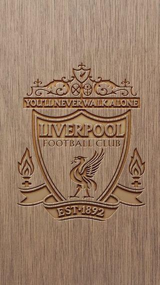 Обои на телефон ливерпуль, логотипы, liverpool logo 1