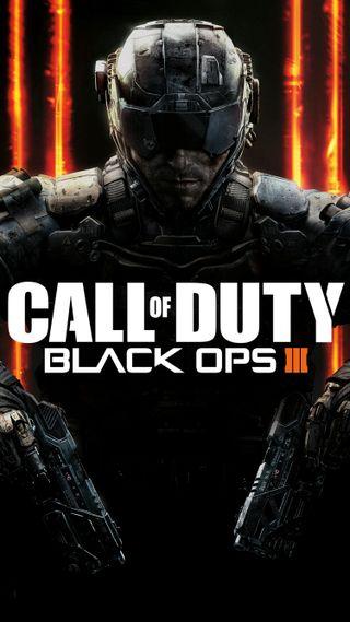 Обои на телефон видео, черные, игра, cod, call of duty, black ops 3, black ops
