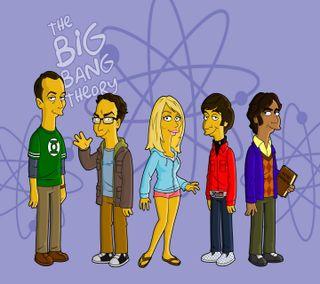 Обои на телефон комедия, sitcom comedy, big bang theory
