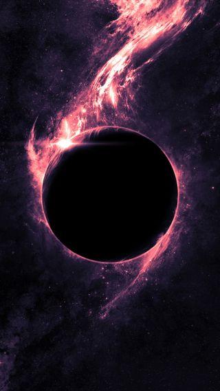 Обои на телефон космос, луна, солнце, планеты, солнечный, затмение