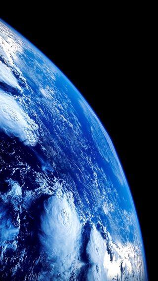 Обои на телефон мир, земля