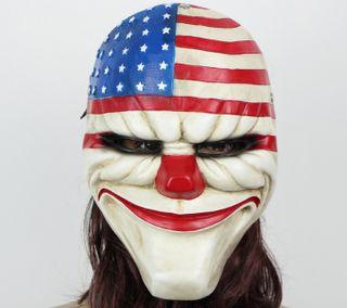 Обои на телефон клоун, американские, american clown
