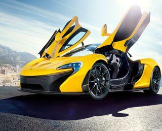 Обои на телефон приятные, машины, ламборгини, крутые, желтые, fast