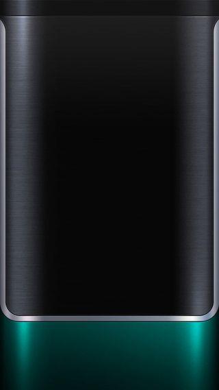 Обои на телефон черные, стиль, серые, серебряные, металл, зеленые, грани, абстрактные, s7, edge style