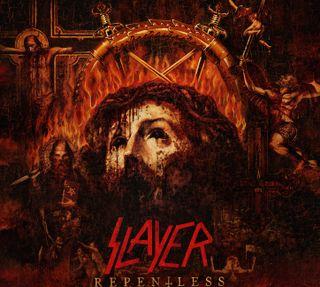 Обои на телефон группа, вниз, slayer repentless, slayer band, slayer, pantera, 2015
