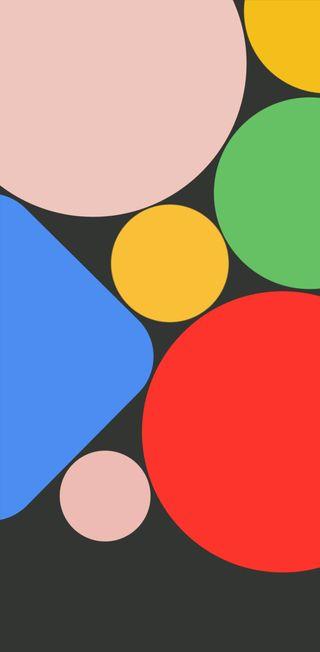 Обои на телефон гугл, pixel 4a, pixel 4, pixel, google