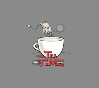 Обои на телефон чай, tgrs5, tgiksth8, tea time13